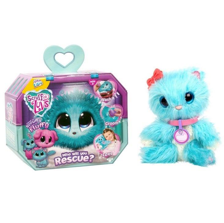 Little Live Scruff-a-Luvs Plush Mystery Rescue Pet Only $14.99