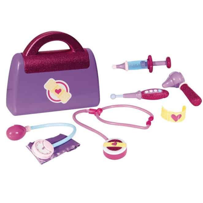 Disney Doc McStuffins Doctor's Bag Under $9