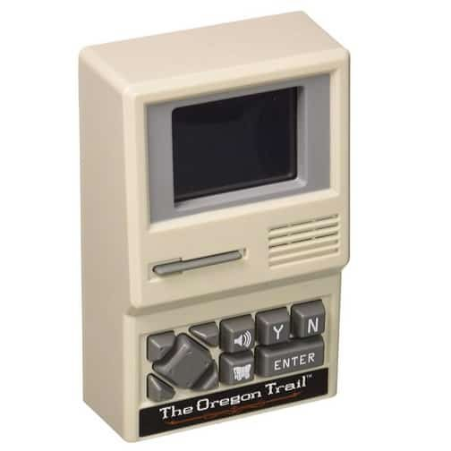 The Oregon Trail Handheld Game Only $10 (Was $29.99)