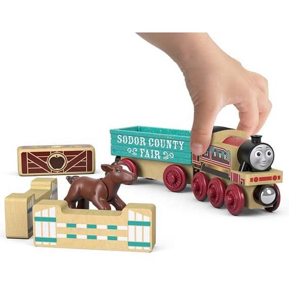 Thomas & Friends Rosie's Prize Pony