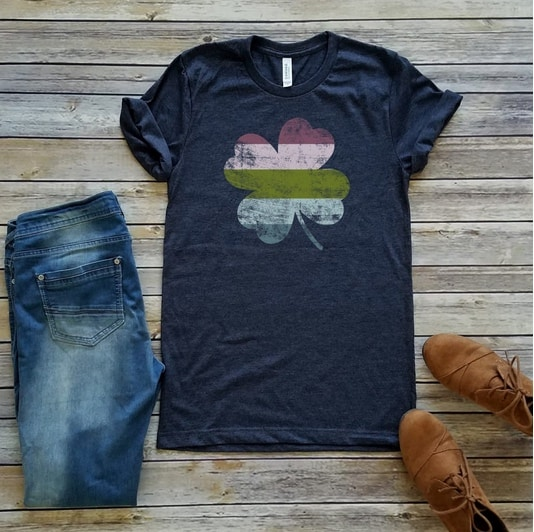 St. Patrick's Day Tees $14.99