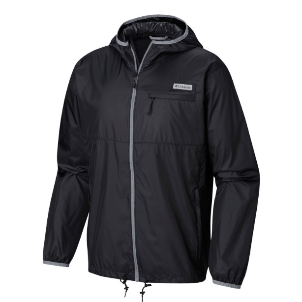 Columbia: 60% Off Code = Columbia Mens Lash Point Jacket Only $21.10 (Was $60)