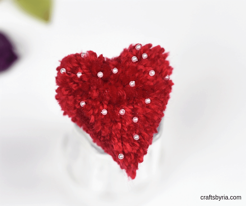 DIY Valentine's Day Crafts - Easy Gifts Kids Can Make