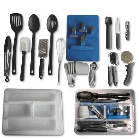 Target: Room Essentials 30pc Kitchen Utensil Set Only $19.99