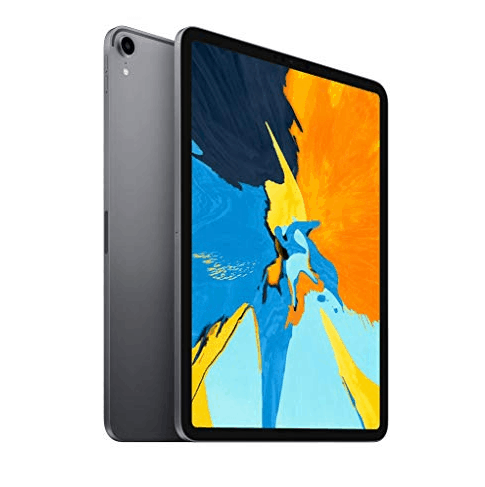 Apple iPad Pro 11-inch, Wi-Fi, 256GB - Space Gray (Latest Model) ONLY $799