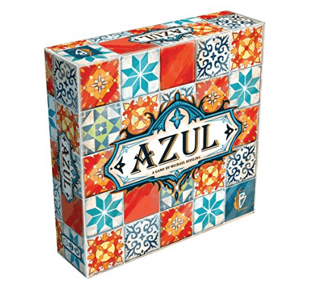 Plan B Games Azul Board Game $22.84