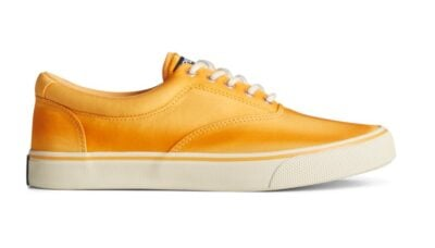 Up to 70% Off Sperry Shoes -  Shoes Only  Shipped