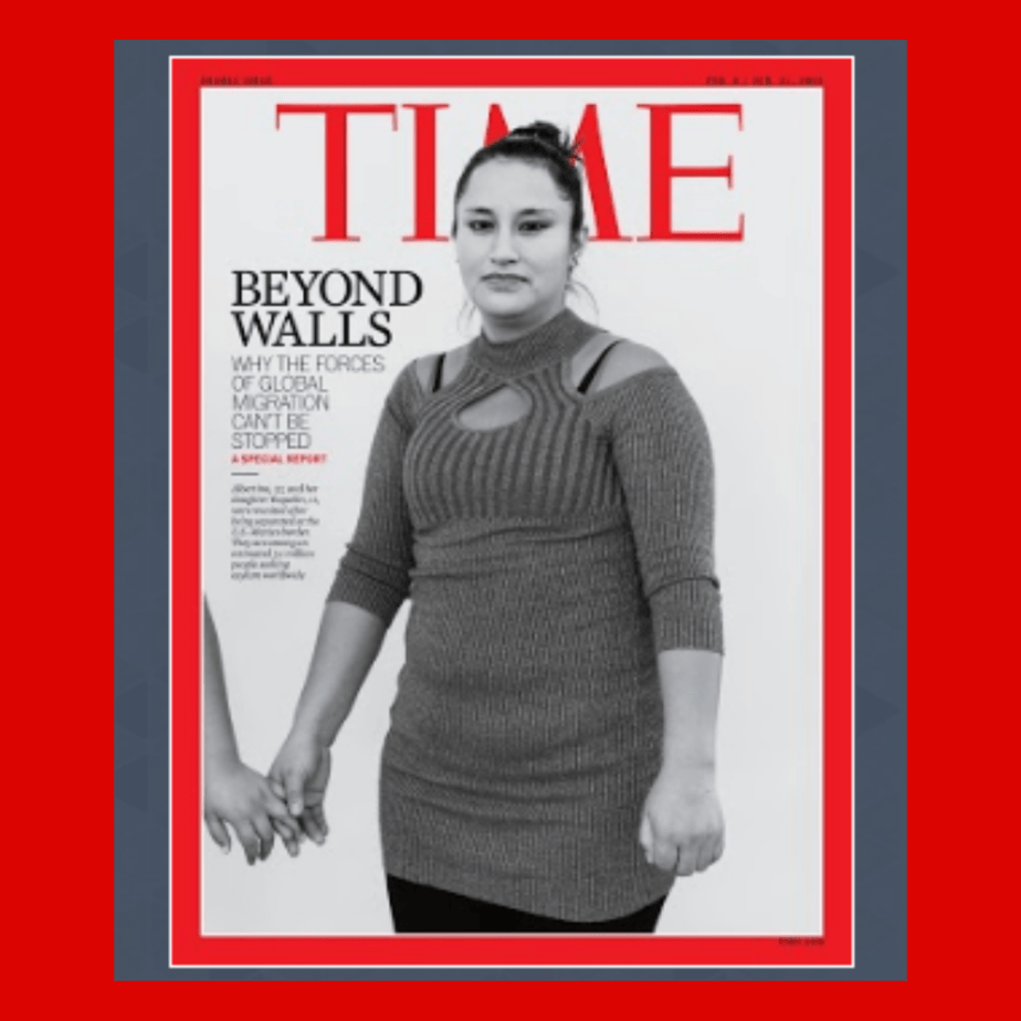 Free One Year Subscription to Time Magazine