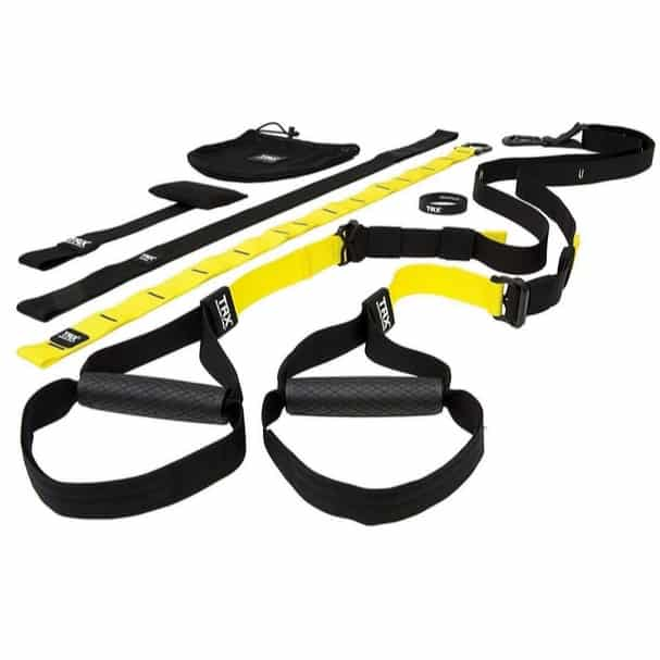 TRX PRO Suspension Trainer System $119.95 (Was $199.95) **Today Only**