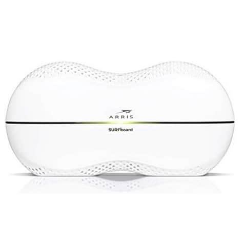 ARRIS SURFboard SBR-AC1900P AC1900 Wi-Fi Router $48.19 (Was $99.99)