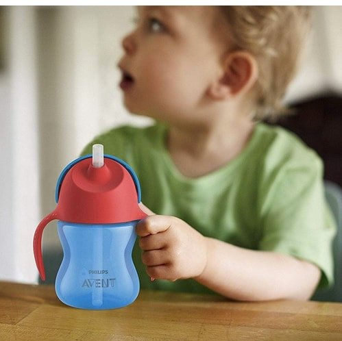 Philips Avent My Bendy Straw Cup 2-Pack Only $5.75