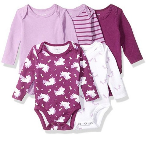 Hanes Ultimate Baby Clothing