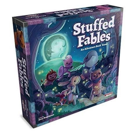 Stuffed Fables Only $32.63 (Was $69.95)