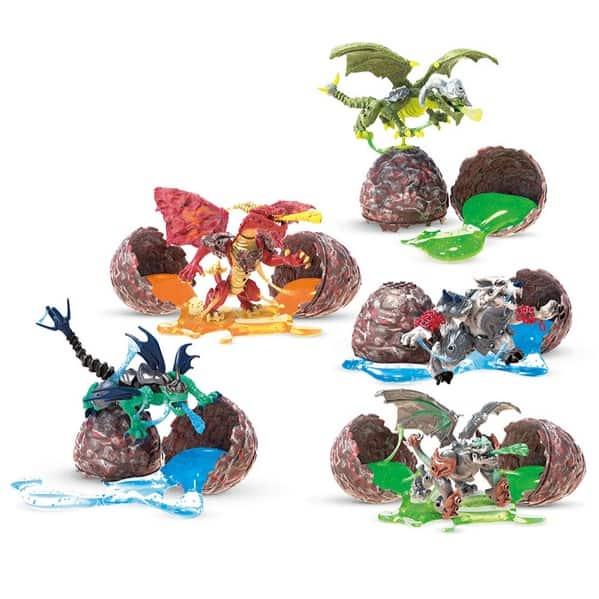 Mega Construx Breakout Beasts Only $8