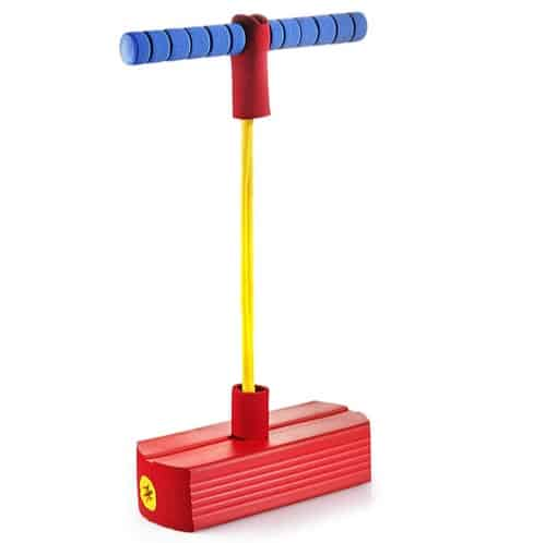 Play22 Foam Pogo Jumper Only $10.99 (Was $39.99)