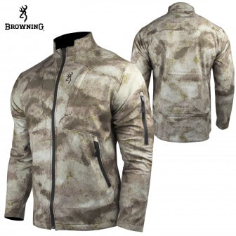 Browning Hell's Canyon Speed Backcountry Jacket or Pants $39.55 + Free Shipping (Was $200)