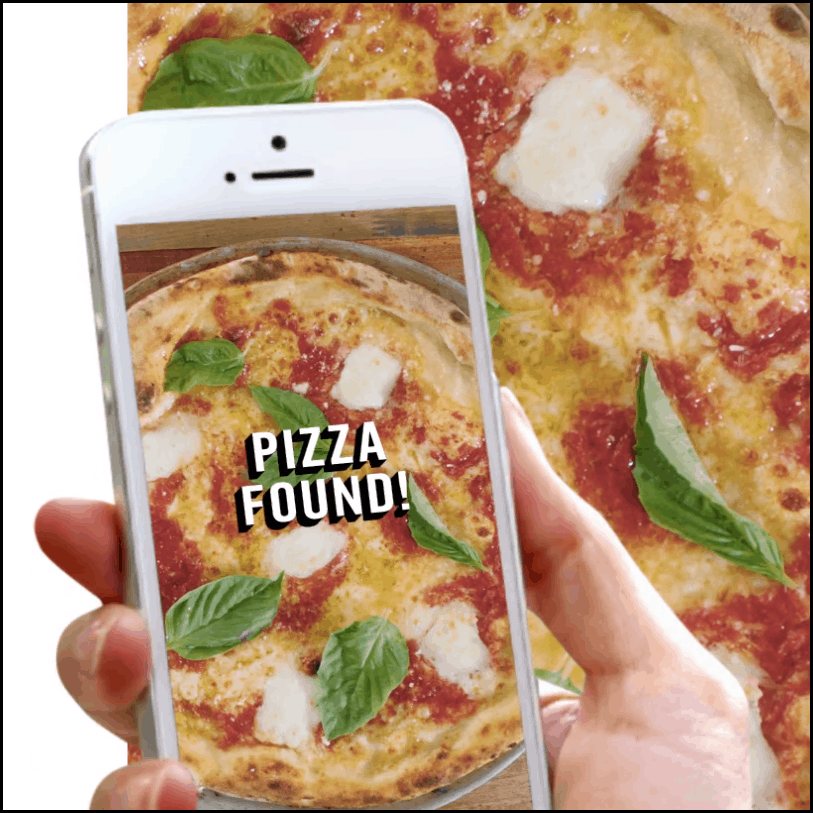 Domino's Points for Pie Promotion: FREE Pizza When You Download their App