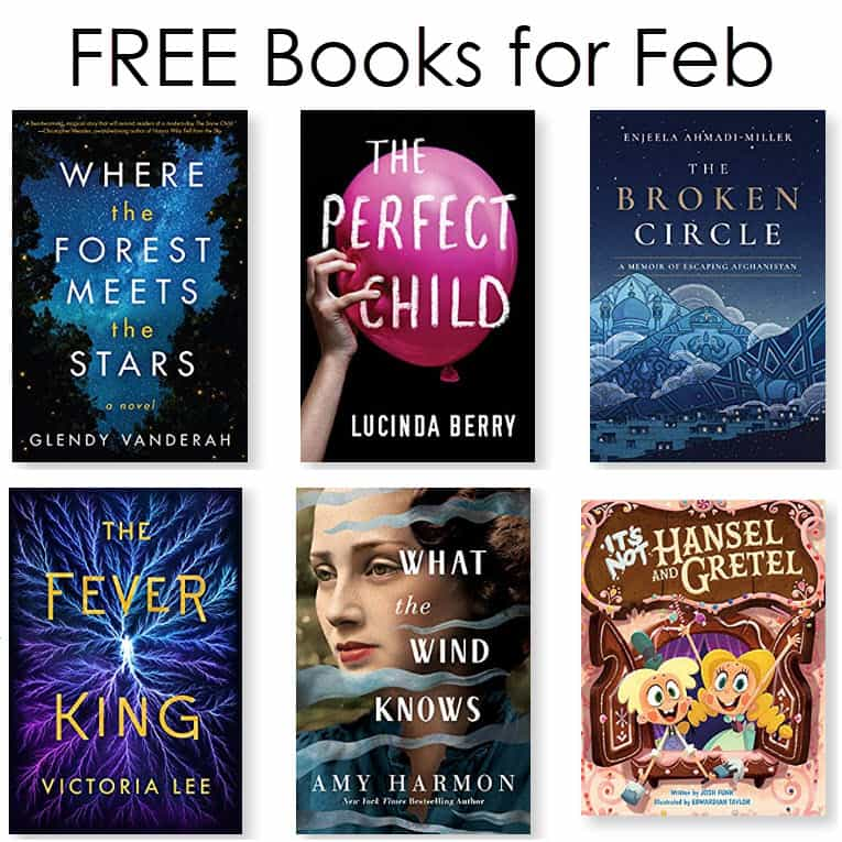 Books for Prime Members with Kindle First