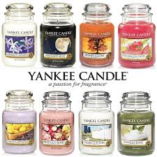 Yankee Candle Coupon: Buy 3 Large Candle, Get 3 FREE - Expires 2/3/19