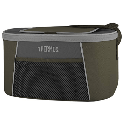 Thermos Element5 12 Can Cooler, Green Only $7.83