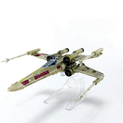 X-Wing Starfighter Red Five Vehicle