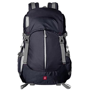 AmazonBasics Hiker Camera and Laptop Backpack $24.67