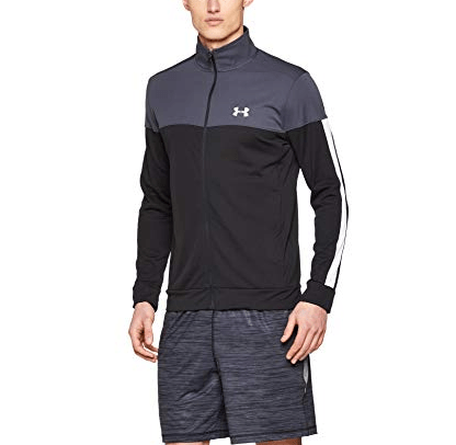 Under Armour Men's Sportstyle Pique Jacket ONLY $20.00