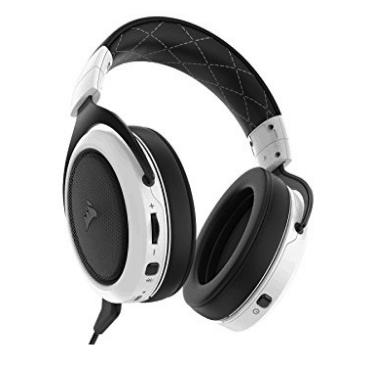 CORSAIR HS70 Wireless - 7.1 Surround Sound Gaming Headset $59.99
