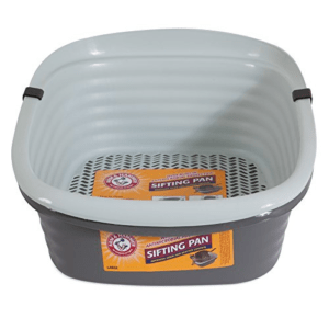 Arm & Hammer Large Sifting Litter Pan from .00 (Was .99)