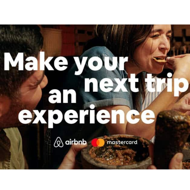 Get Any $50 AirBNB Experience for ONLY $10 + $40 off $75 Home Stay **SUPER DUPER HOT**