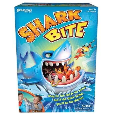 Pressman Toys Shark Bite Game Now .49 (Was .99)