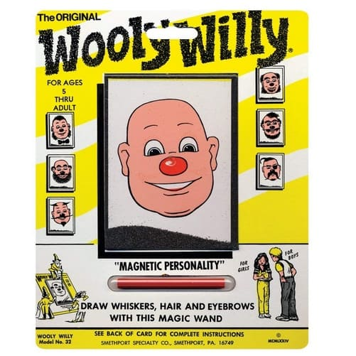 Original Wooly Willy Only $2.61
