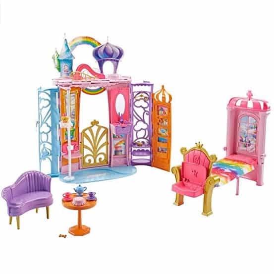 Barbie Dreamtopia Castle Only $23.37