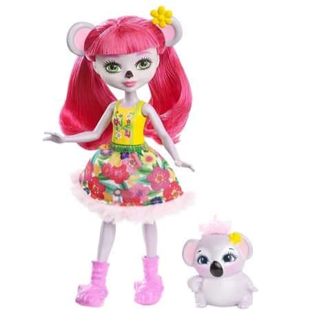 Enchantimals Karina Koala Doll Only $5.92