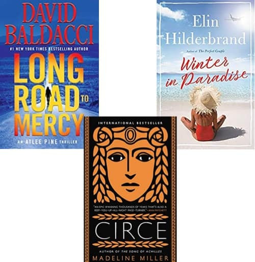 Up to 80% Off Top Reads on Kindle **Today Only**
