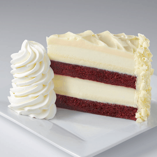 Cheesecake Factory Gift Card Deal | Free  w/  Purchase