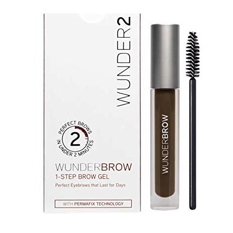 WUNDER2 WUNDERBROW Long Lasting Eyebrow Gel Only $12.54