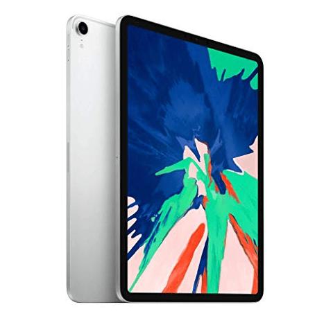 Apple iPad Pro (11-inch, Wi-Fi, 64GB) - Silver (Latest Model) $674.99 **$124 Off**