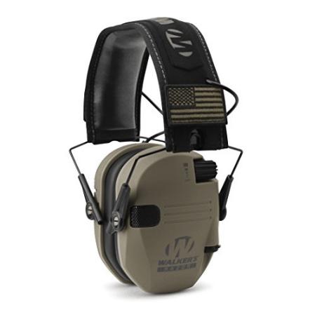 Walker's Electronic Muffs $39.99 (Was $50)
