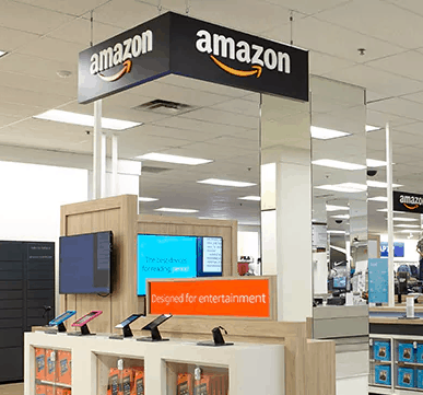 Kohl's Accepting Amazon Returns in All Stores!