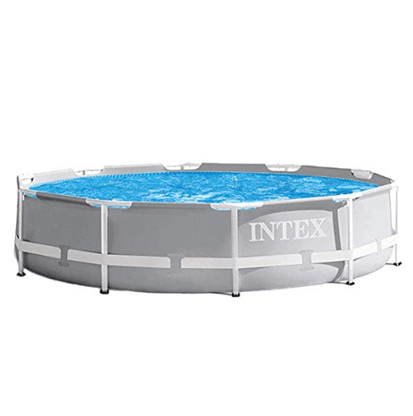 Up to 38% off Above Ground Pools & Supplies - Intex 10ft X 30in Pool Set Only $71.03 **Today Only**