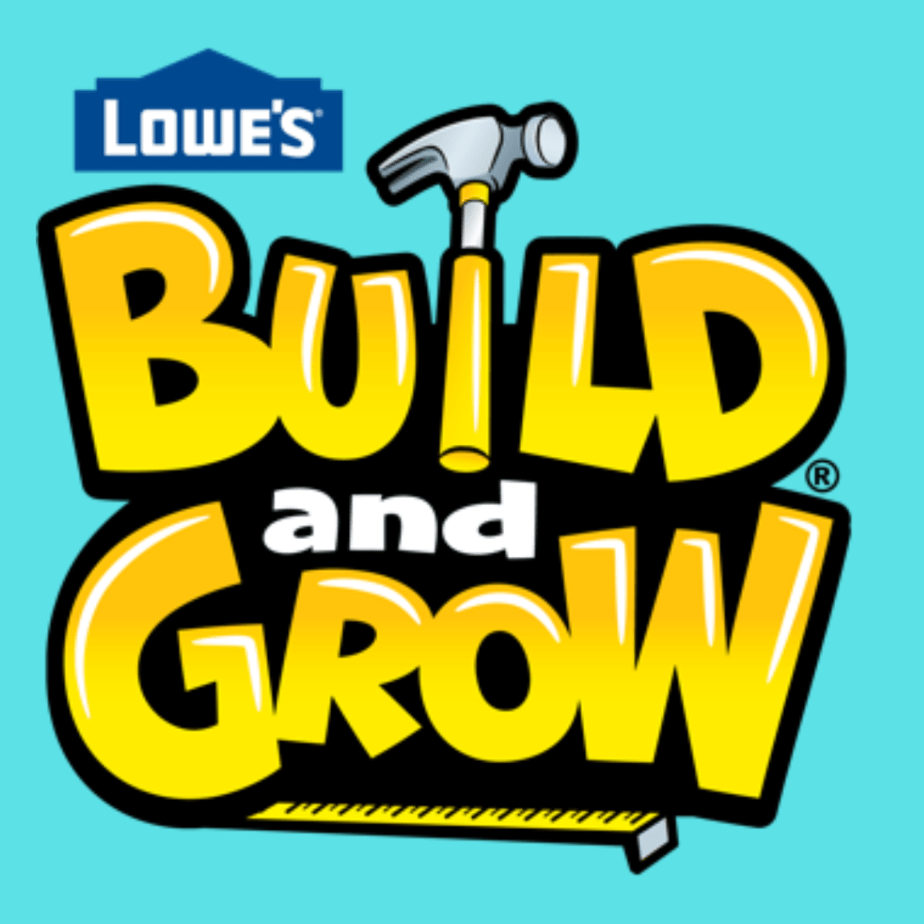 Lowe's Build & Grow: FREE Butterfly Quest Kit - Register Now