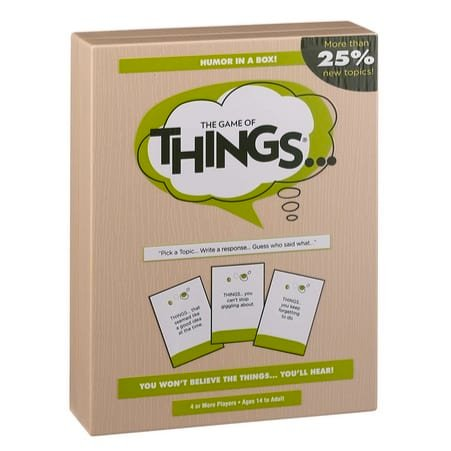 The Game of Things... Only $13.97 (Was $24.99)