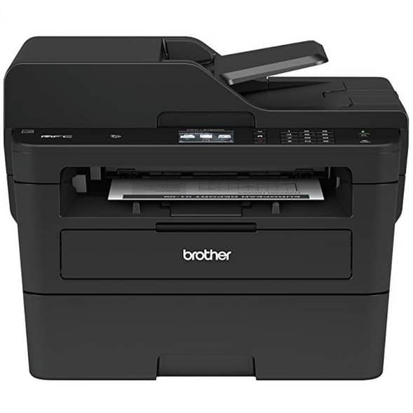 Brother All-in-One Wireless Laser Printer $149.99