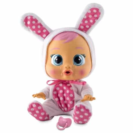 Cry Babies Coney Baby Doll Only $13.50 (Was $29.99)