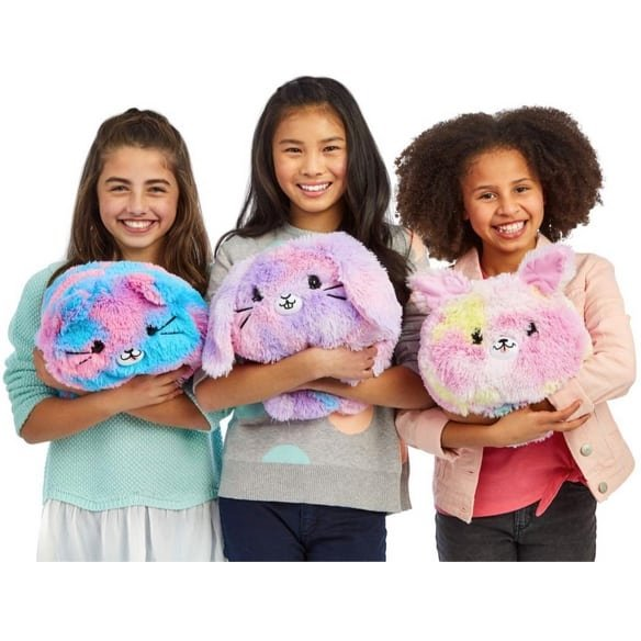 Up to 73% Off Cute & Cuddly Toys **Today Only**