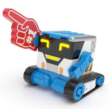 Mibro Interactive Remote Control Robot Only $16.17 (Was $39.99)