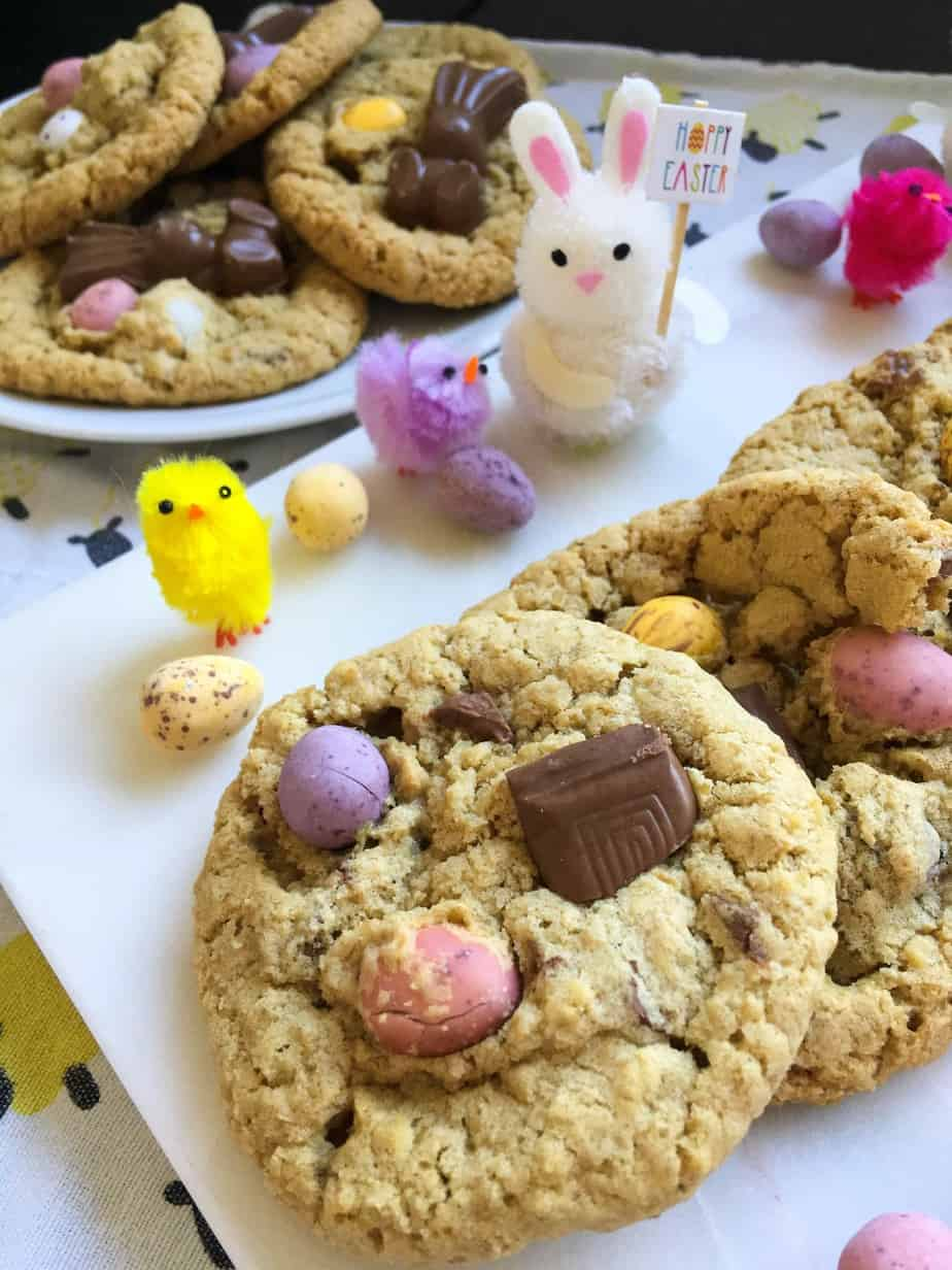 Cool and Unusual Recipes for Easter Leftovers