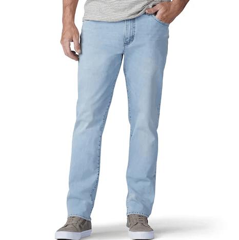 Kohls: Lee Mens Mastermind Basic Jeans ONLY $13.44 (Was $48)
