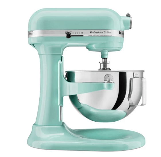 Target.com: KitchenAid Professional 5 Qt Mixer ONLY $189 (Was $400) **Today Only**